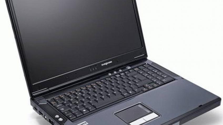 Eurocom уместит шестиядерный процессор в ноутбук