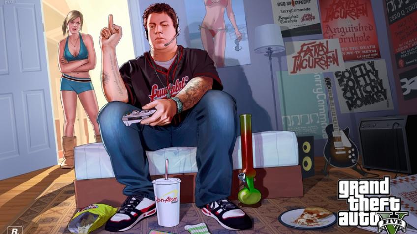Игроки против Take-Two: поклонники GTA5 требуют вернуть OpenIV