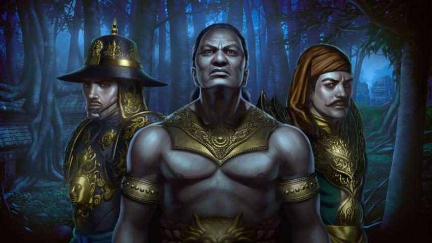 Age of Empires2 получит третье дополнение