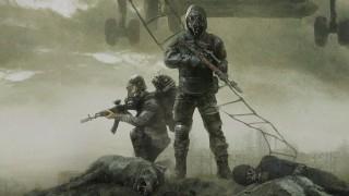 Названа точная дата релиза королевской битвы Fear the Wolves