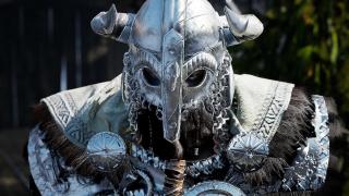 Viking City Builder станет первой стратегией с трассировкой лучей