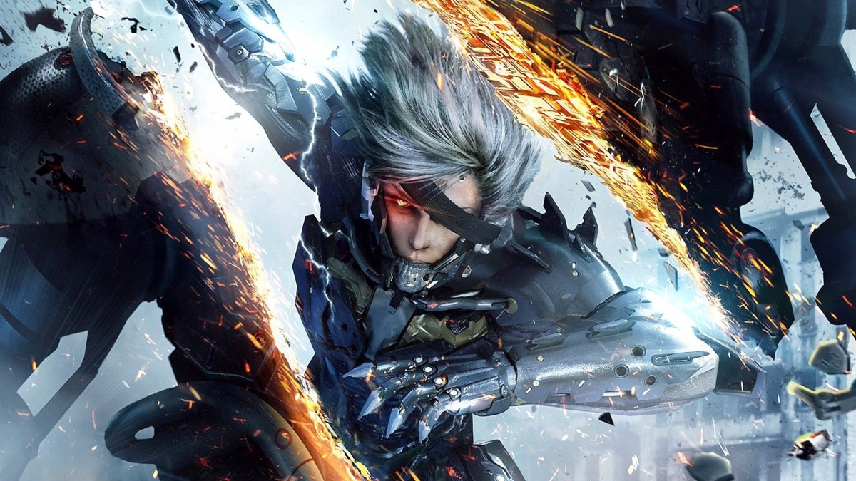 Подписчики Xbox Live Gold в марте получат Metal Gear Rising и Star Wars: Republic Commando