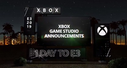 Microsoft points out the next generation of Xbox in E3