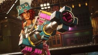 Авторы Bleeding Edge рассказали, почему их игра не похожа на Overwatch