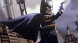 LEGO Batman высадится в России