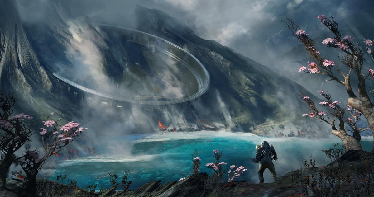 Режиссёр «Района №9» представил короткометражку по вселенной Anthem