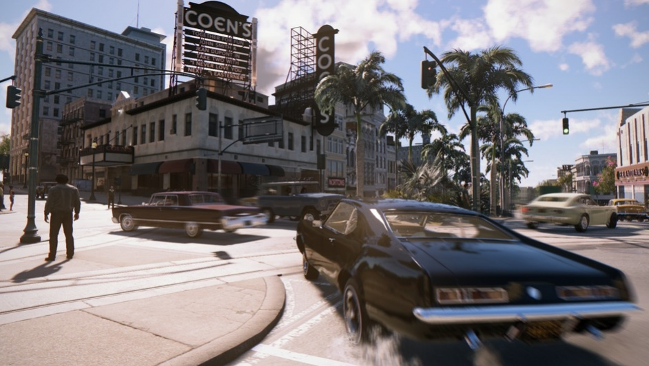 В сети появились еще один трейлер и новый геймплейный ролик Mafia3