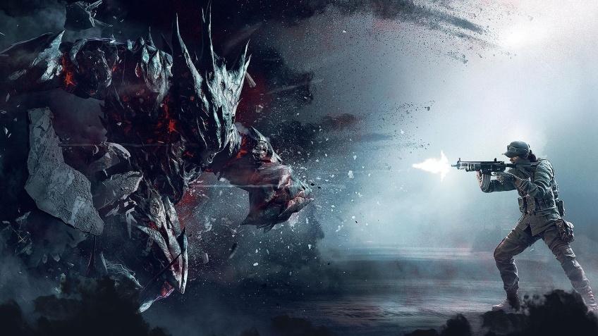 E3 2019: Ubisoft анонсировала кооперативный шутер Rainbow Six Quarantine