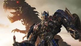 В новых «Трансформерах» появятся роботы-звери и Оптимус Прайм