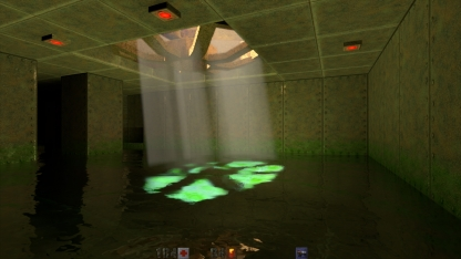 NVIDIA анонсировала Quake 2 с поддержкой RTX — Игромания