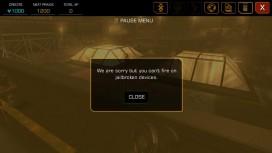 Deus Ex: The Fall защитили от сторонников джейлбрейка