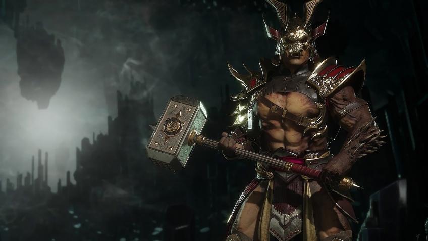 Предварительная загрузка Mortal Kombat11 стартовала на всех платформах