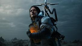 Режиссёрская версия Death Stranding вышла на PS5 в двух изданиях