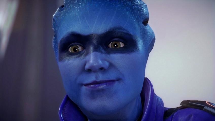 Продюсер BioWare обвинил The Legend of Zelda в провале Mass Effect: Andromeda