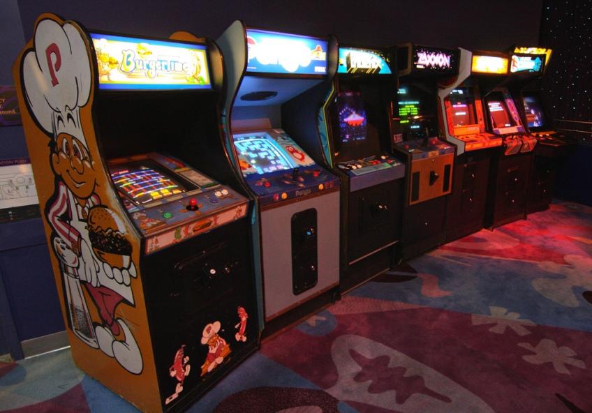 Игровые автоматы в игре гта 2 лас ветурас пополнение баланса через билайн в игровые аппараты