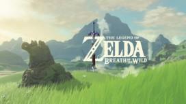 Новый трейлер The Legend of Zelda: Breath of the Wild посвятили миру игры