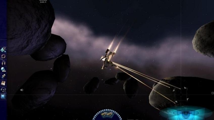 EVE Online перенесена на май