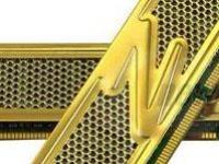OCZ готовит емкие комплекты оперативной памяти
