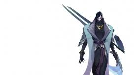 Афелий с Таргона присоединится к League of Legends