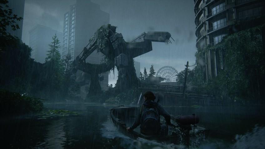 В The Last of Us: Part II настолько открытые локации, что можно пропустить сюжетные моменты
