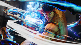 Ростер Street Fighter V: Champion Edition пополнят пять DLC-персонажей
