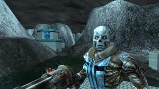 Искусственный интеллект обыграл людей в Quake3 Arena