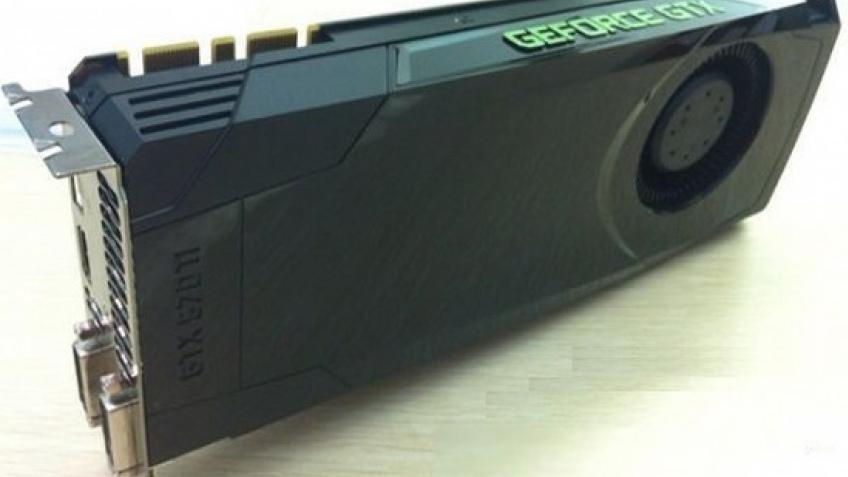 NVIDIA Kepler: новые подробности, фото и характеристики
