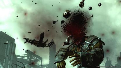 Fallout3 отвязали от Games for Windows Live