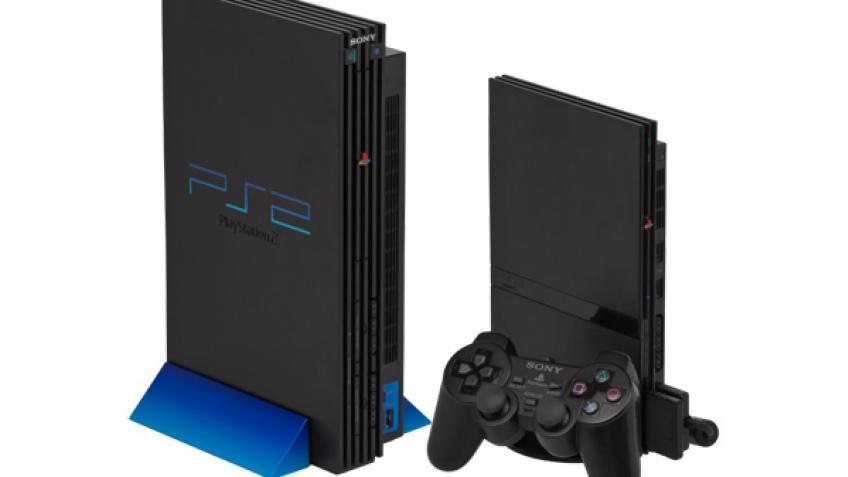 Sony прекратила продажи PlayStation 2 в Японии