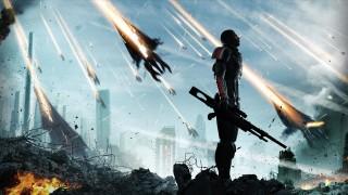 BioWare поздравила фанатов Mass Effect c Днём N7, вновь намекнув на новую часть серии
