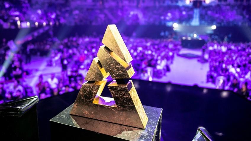 В Москве пройдет турнир по CS:GO