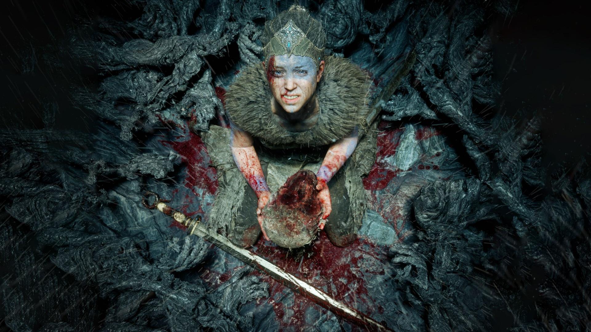 Humble Monthly: Hellblade, Moonlighter и ещё как минимум4 игры за 799 рублей
