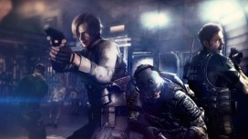 Для Resident Evil6 готовят новые режимы