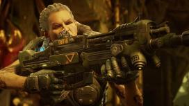 Авторы Gears5 представили трейлер восьмой и последней операции