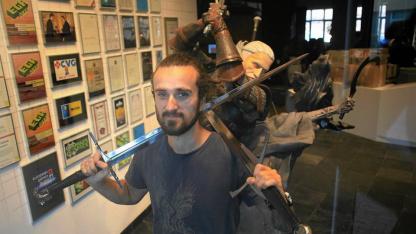 Директор «Ведьмака 3» уволился после обвинений в токсичности