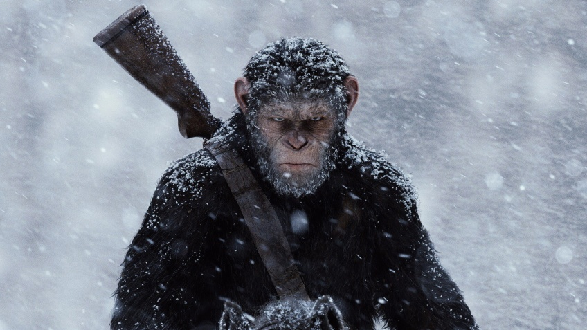 Режиссёр трилогии «Бегущий в лабиринте» работает над новой «Планетой обезьян»