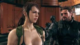Konami подтвердила выход Metal Gear Solid 5: The Definitive Experience