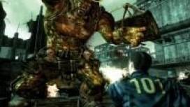 Fallout3 украли мутанты