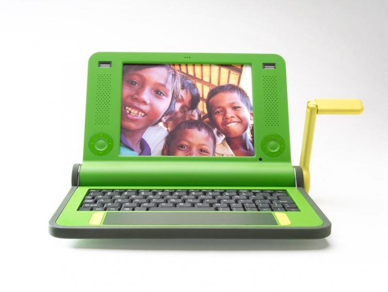 Стодолларовые ноутбуки будут продаваться с SimCity