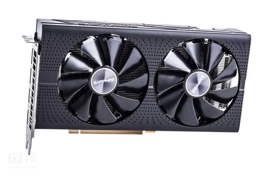Видеокарта AMD Radeon RX 560XT — первые подробности