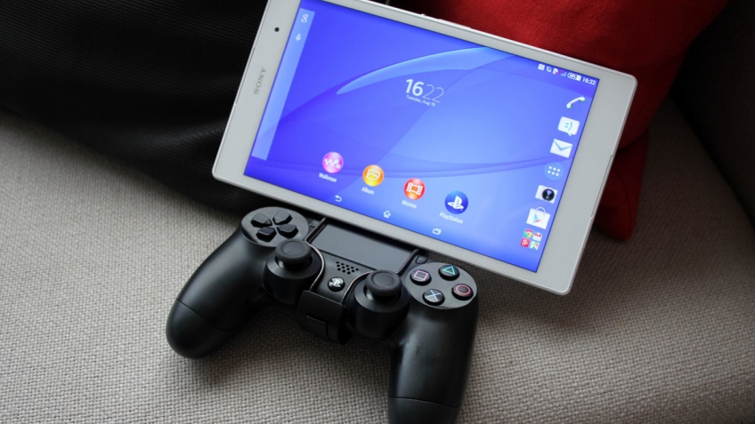 Теперь обладатели устройств на iOS могут стримить игры со своей PS4