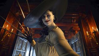 Пик Resident Evil Village в Steam превысил 100 тысяч человек