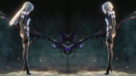 Этот мод добавляет A2 из NieR: Automata в Monster Hunter: World