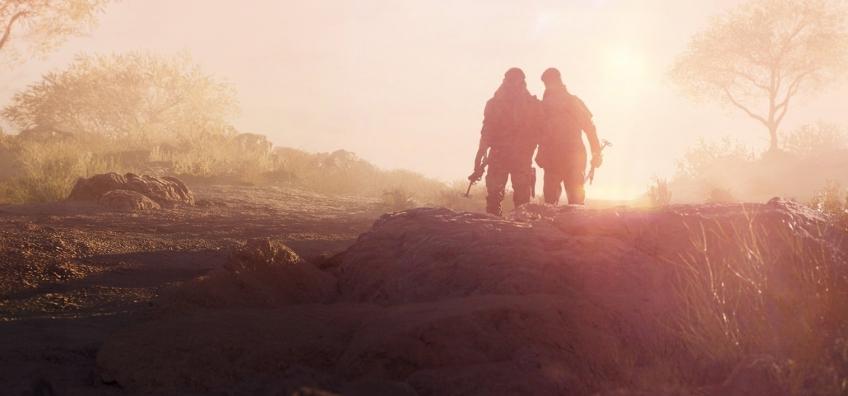 СМИ: девять инвесторов отказались от акций EA из-за переноса Battlefield V