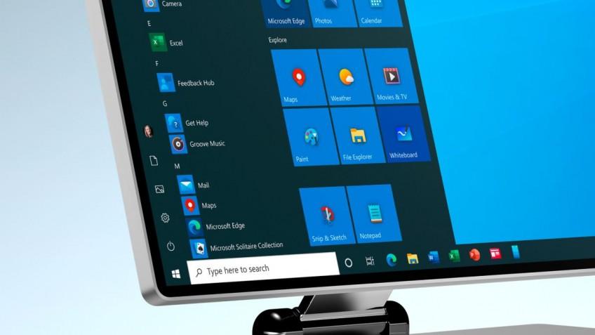 В Windows 10 (2004) появится защита от загрузок с низкой репутацией