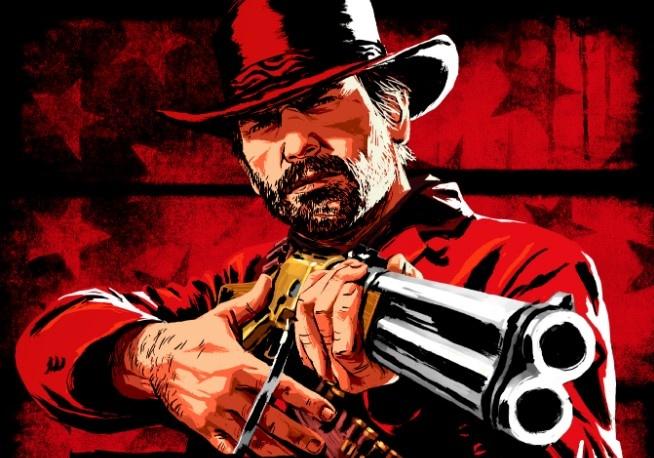 Официально: Red Dead Redemption2 выйдет на РС через месяц —5 ноября