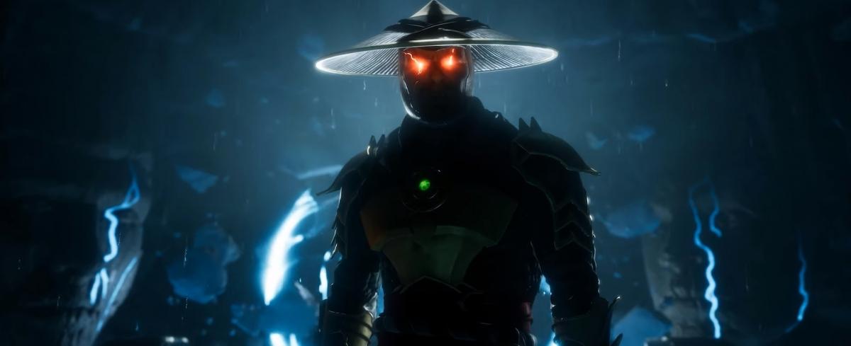 Мировая премьера Mortal Kombat 11: детали файтинга и шесть новых роликов