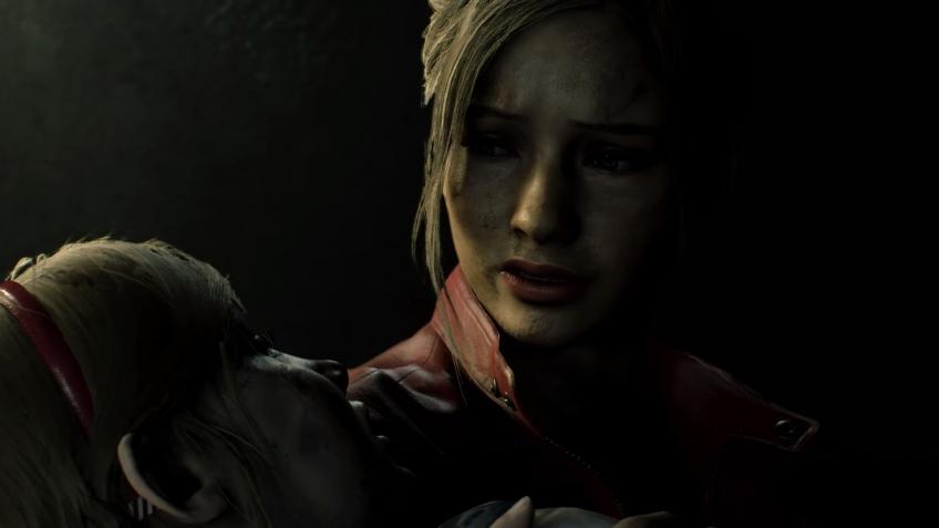 Capcom представила релизный трейлер ремейка Resident Evil2