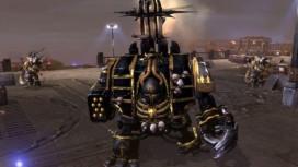 Relic призывает силы Хаоса!