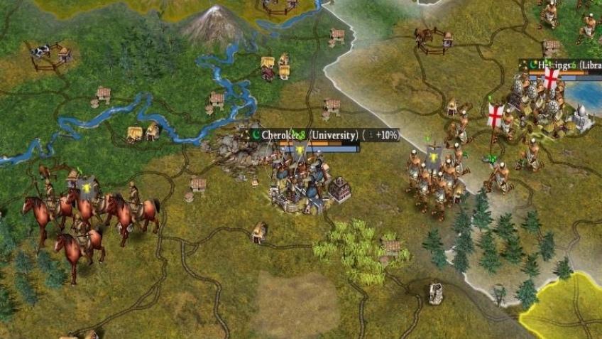 Цивилизованные полководцы